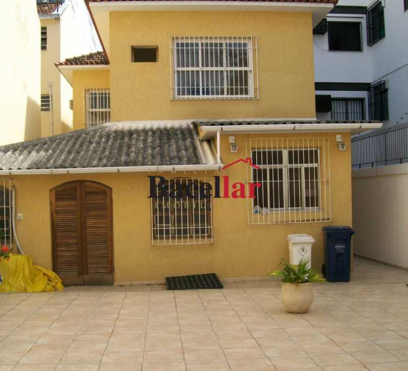 3eb250a8-0d5b-43df-a254-e9f090 - Casa 4 quartos à venda Maracanã, Rio de Janeiro - R$ 1.800.000 - TICA40165 - 5