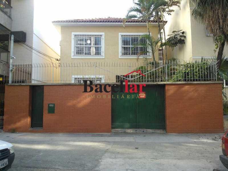 5 - Casa 4 quartos à venda Maracanã, Rio de Janeiro - R$ 1.800.000 - TICA40165 - 1