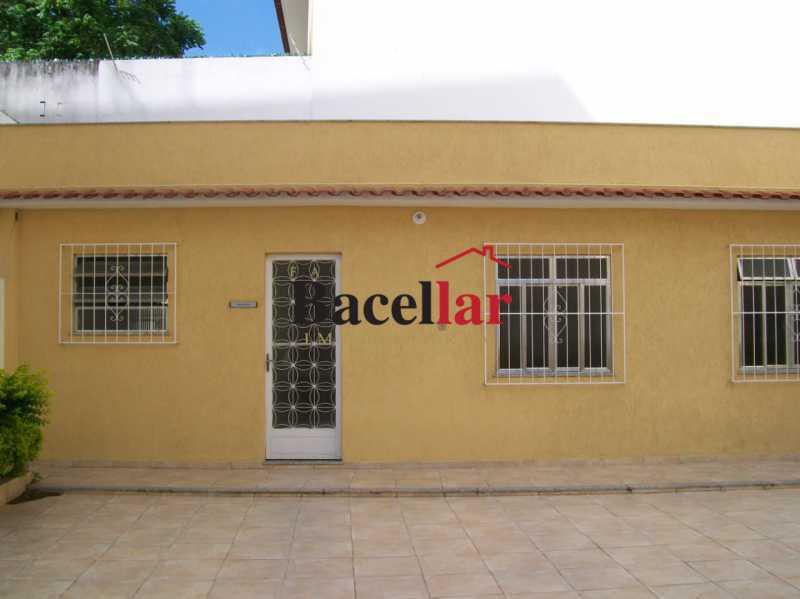7 - Cópia - Casa 4 quartos à venda Maracanã, Rio de Janeiro - R$ 1.800.000 - TICA40165 - 8