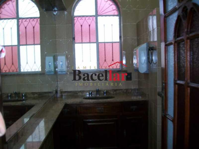 19 - Casa 4 quartos à venda Maracanã, Rio de Janeiro - R$ 1.800.000 - TICA40165 - 17