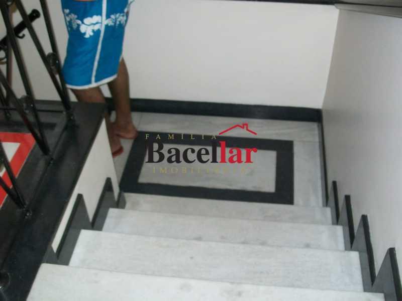 21 - Casa 4 quartos à venda Maracanã, Rio de Janeiro - R$ 1.800.000 - TICA40165 - 19