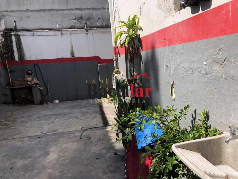 IMG-20200513-WA0080 - Casa 2 quartos à venda Vila Isabel, Rio de Janeiro - R$ 620.000 - TICA20060 - 12