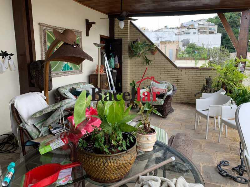 PHOTO-2020-05-13-11-40-30 - Cobertura 4 quartos à venda Rio de Janeiro,RJ - R$ 3.800.000 - TICO40094 - 25