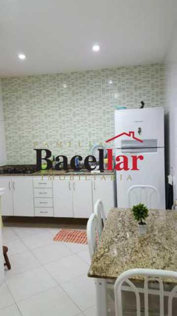 120020016136382 - Imóvel composto de 3 casas independente no terreno de 434m² Rio Comprido- PAGAMENTO SÓ A VISTA - TICA30148 - 13