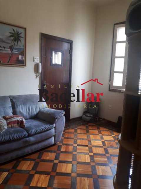 122020010324730 - Imóvel composto de 3 casas independente no terreno de 434m² Rio Comprido- PAGAMENTO SÓ A VISTA - TICA30148 - 5