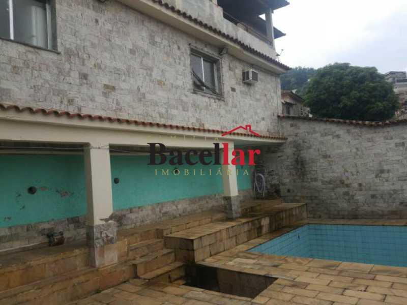 122020013078876 - Imóvel composto de 3 casas independente no terreno de 434m² Rio Comprido- PAGAMENTO SÓ A VISTA - TICA30148 - 3