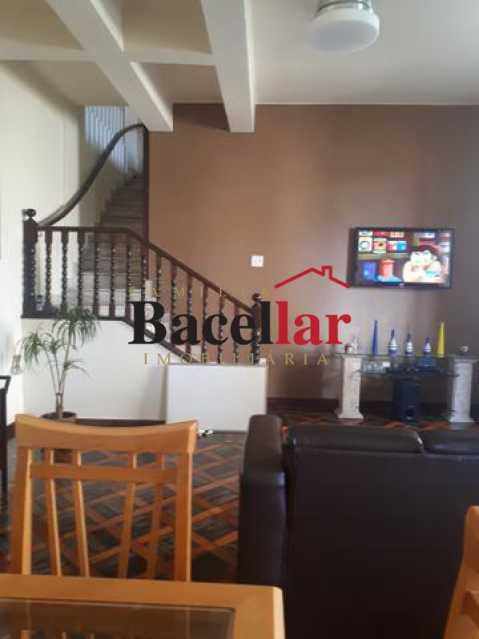 124020012590950 - Imóvel composto de 3 casas independente no terreno de 434m² Rio Comprido- PAGAMENTO SÓ A VISTA - TICA30148 - 6