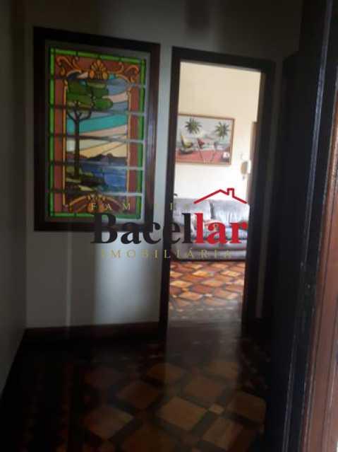 124020014031435 - Imóvel composto de 3 casas independente no terreno de 434m² Rio Comprido- PAGAMENTO SÓ A VISTA - TICA30148 - 7