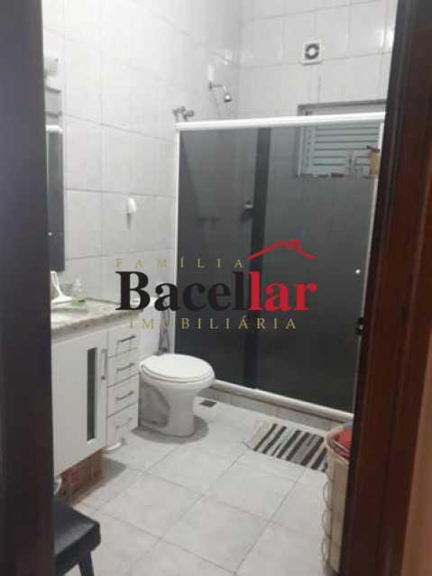 124020015119277 - Imóvel composto de 3 casas independente no terreno de 434m² Rio Comprido- PAGAMENTO SÓ A VISTA - TICA30148 - 14