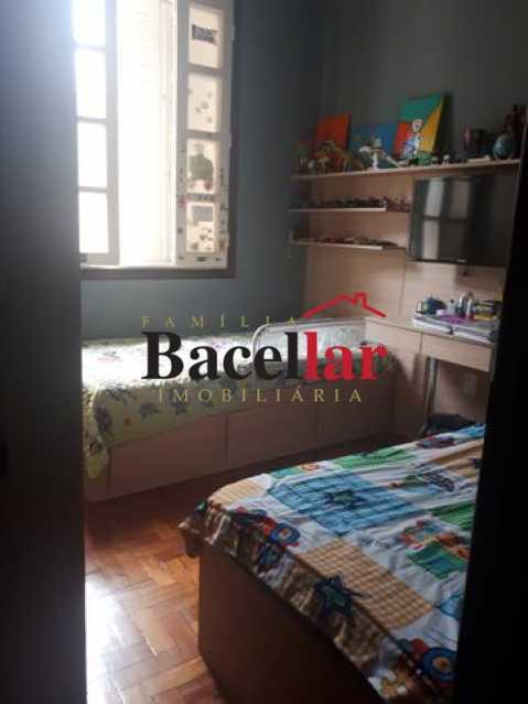 126020010887316 - Imóvel composto de 3 casas independente no terreno de 434m² Rio Comprido- PAGAMENTO SÓ A VISTA - TICA30148 - 8