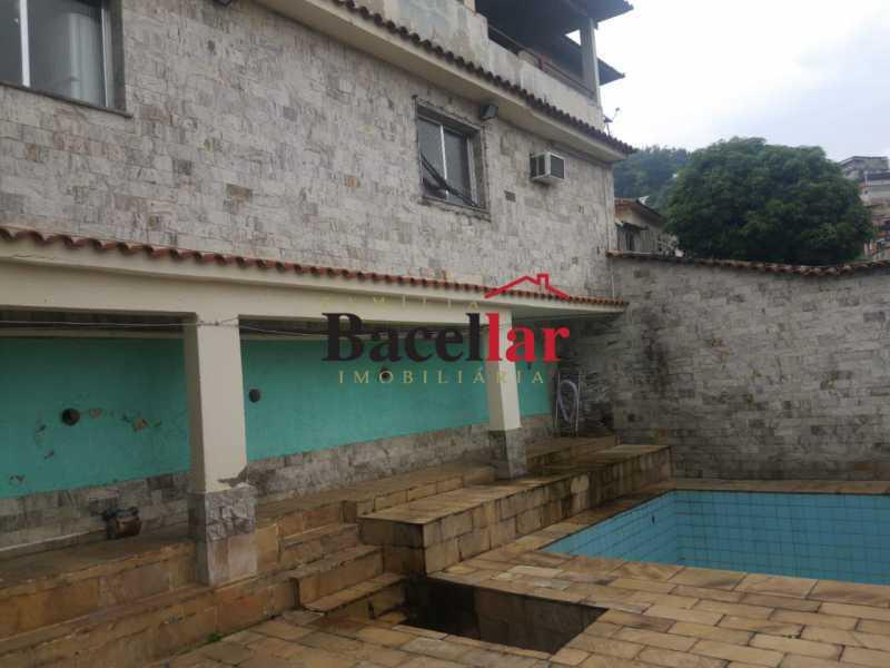 WhatsApp Image 2020-05-07 at 1 - Imóvel composto de 3 casas independente no terreno de 434m² Rio Comprido- PAGAMENTO SÓ A VISTA - TICA30148 - 28