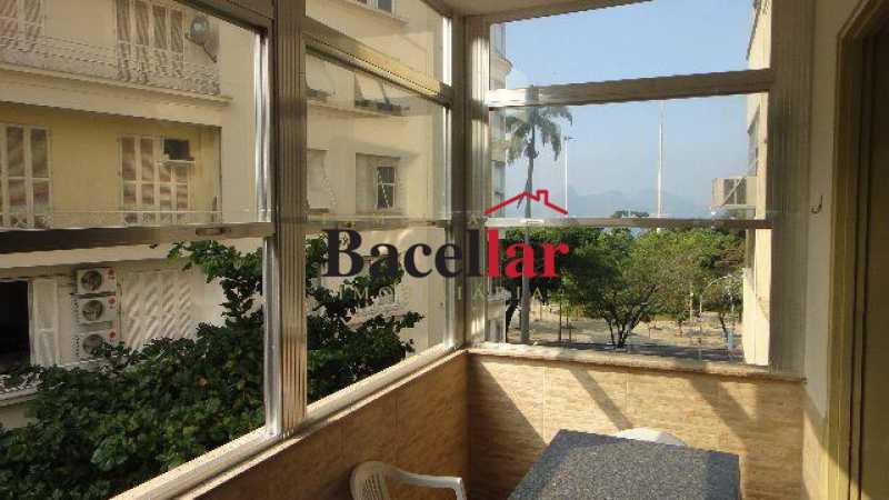 909616095766424 - Apartamento 4 quartos à venda Flamengo, Rio de Janeiro - R$ 850.000 - TIAP40473 - 3