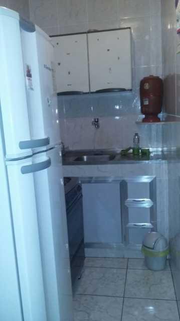 02 - Apartamento 1 quarto à venda Praça da Bandeira, Rio de Janeiro - R$ 215.000 - TIAP10081 - 9