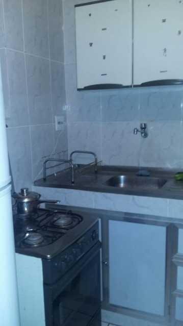 03 - Apartamento 1 quarto à venda Praça da Bandeira, Rio de Janeiro - R$ 215.000 - TIAP10081 - 12