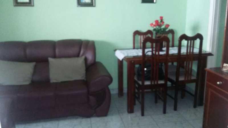 08 - Apartamento 1 quarto à venda Praça da Bandeira, Rio de Janeiro - R$ 215.000 - TIAP10081 - 3