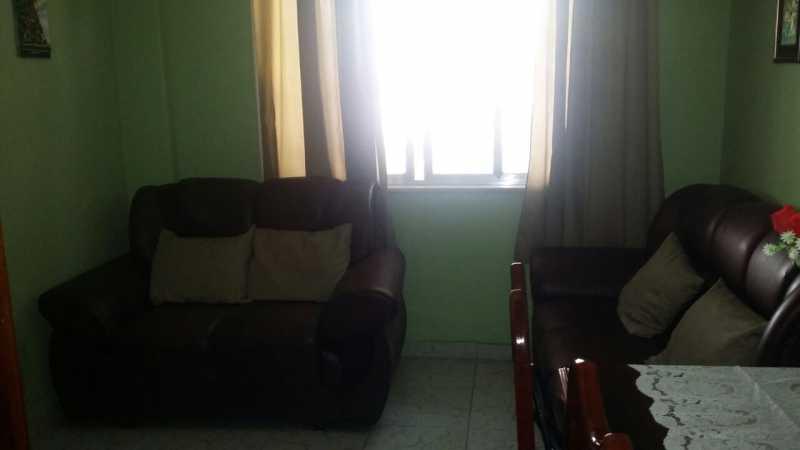 09 - Apartamento 1 quarto à venda Praça da Bandeira, Rio de Janeiro - R$ 215.000 - TIAP10081 - 5
