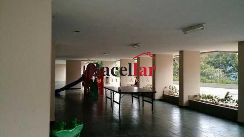 837006521130267 - ÓTIMA LOCALIZAÇÃO - quarto e sala , varanda, vaga e prédio com Infra total . VISTA LIVRE - TIAP10774 - 14