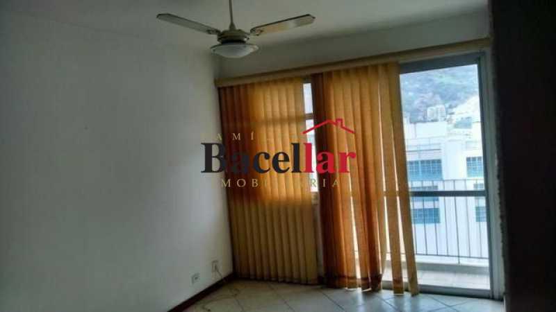 837006521338555 - ÓTIMA LOCALIZAÇÃO - quarto e sala , varanda, vaga e prédio com Infra total . VISTA LIVRE - TIAP10774 - 6