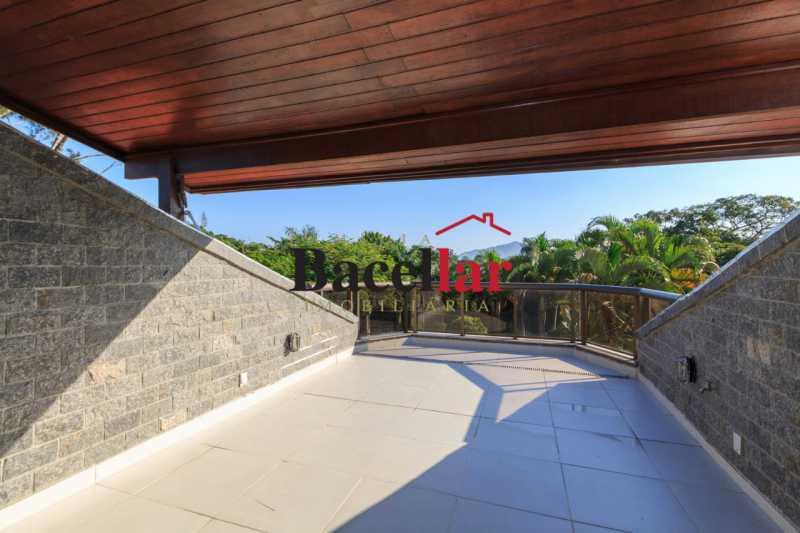 2020-05-22 at 16.20.55 5. - Casa de condomínio com 6 suítes de 85m2 ,com balsa exclusiva para ir a praia . - TICN60001 - 3