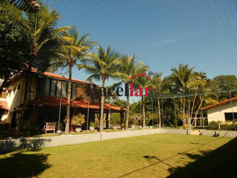 242724115990153 - Casa de condomínio com 6 suítes de 85m2 ,com balsa exclusiva para ir a praia . - TICN60001 - 5