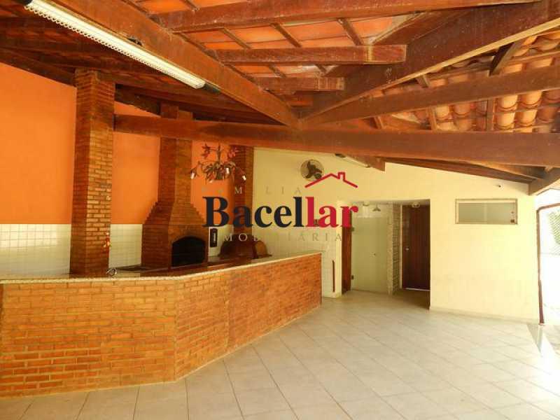 245724115458798 - Casa de condomínio com 6 suítes de 85m2 ,com balsa exclusiva para ir a praia . - TICN60001 - 18