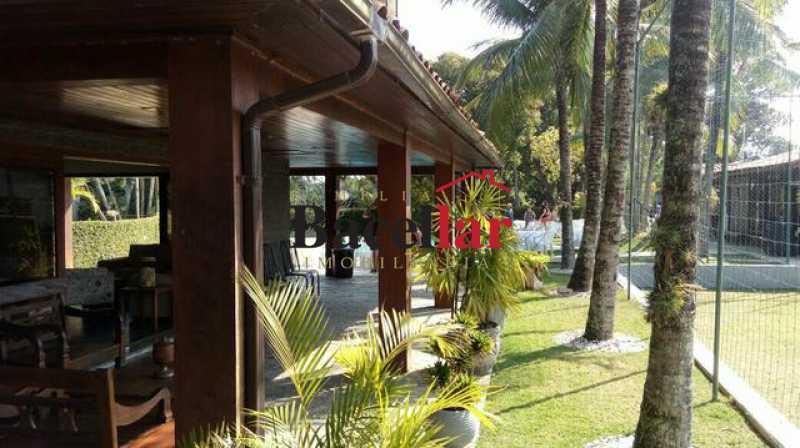 247724113489134 - Casa de condomínio com 6 suítes de 85m2 ,com balsa exclusiva para ir a praia . - TICN60001 - 13