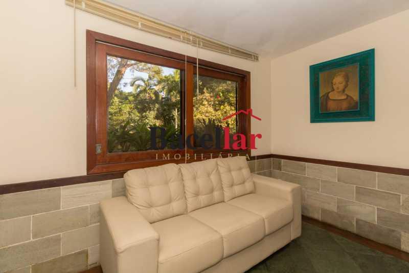 WhatsApp Image 2020-05-22 at 1 - Casa de condomínio com 6 suítes de 85m2 ,com balsa exclusiva para ir a praia . - TICN60001 - 9