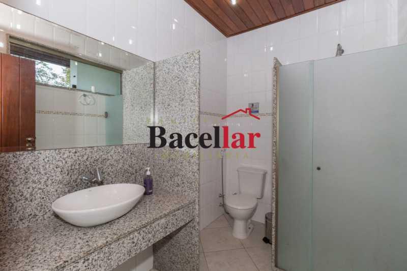 WhatsApp Image 2020-05-22 at 1 - Casa de condomínio com 6 suítes de 85m2 ,com balsa exclusiva para ir a praia . - TICN60001 - 12