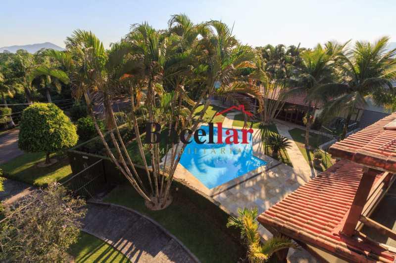 WhatsApp Image 2020-05-22 at 1 - Casa de condomínio com 6 suítes de 85m2 ,com balsa exclusiva para ir a praia . - TICN60001 - 16