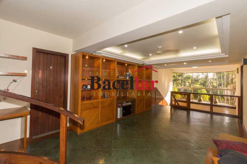 WhatsApp Image 2020-05-22 at 1 - Casa de condomínio com 6 suítes de 85m2 ,com balsa exclusiva para ir a praia . - TICN60001 - 7