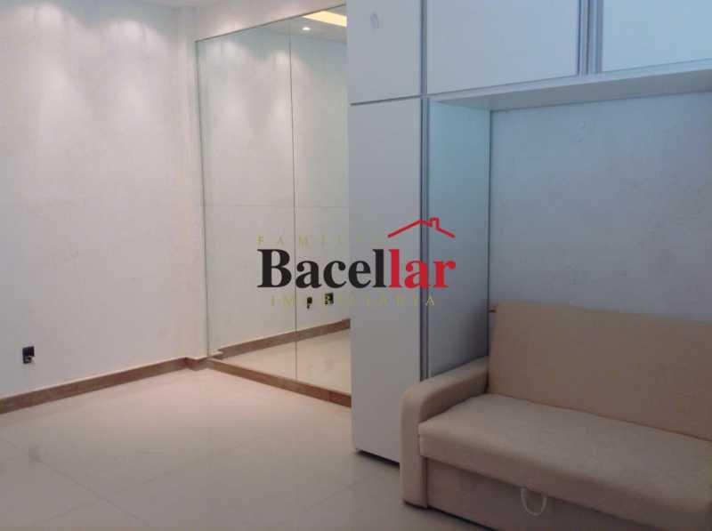 0a0f1855-5fc3-405b-aba6-461528 - Kitnet/Conjugado 25m² à venda Centro, Rio de Janeiro - R$ 260.000 - TIKI10051 - 5