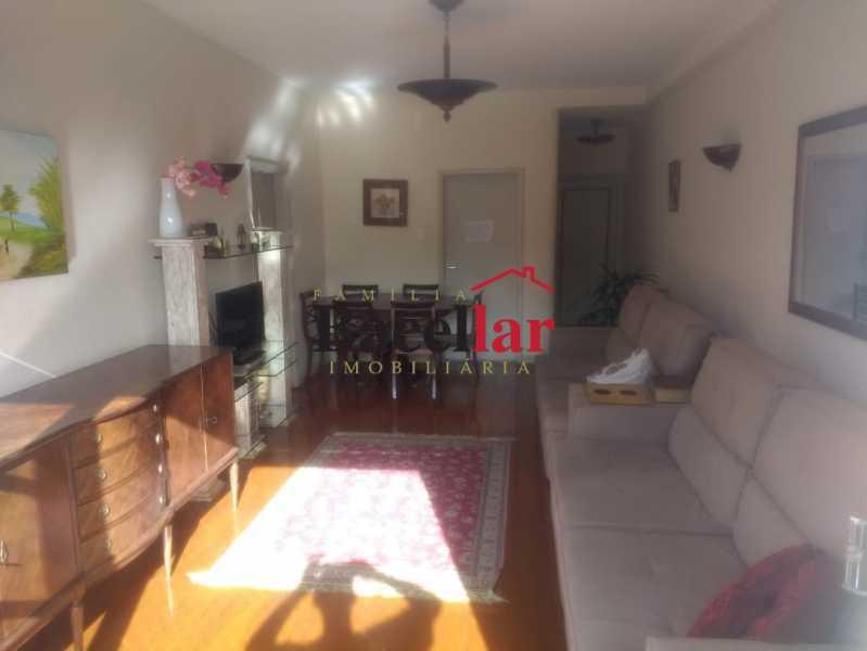 PHOTO-2020-06-23-18-44-18 3 - Apartamento à venda Rua do Imperador,Centro, Petrópolis - R$ 750.000 - TIAP32396 - 5
