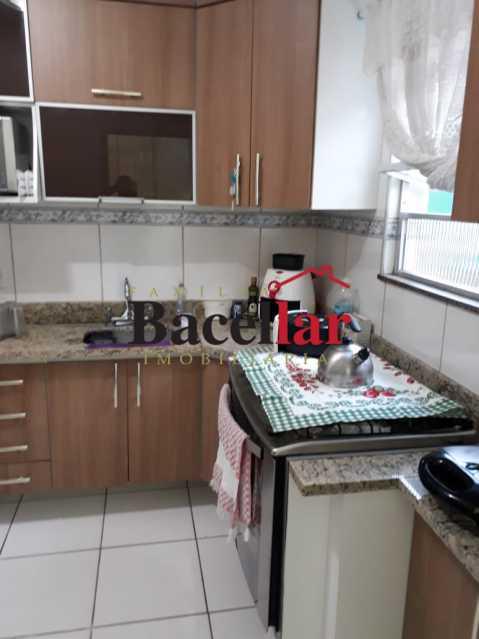1 - Casa 2 quartos à venda Rio de Janeiro,RJ - R$ 300.000 - TICA20061 - 8