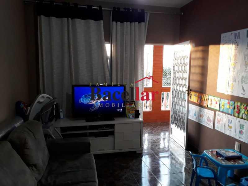 4 - Casa 2 quartos à venda Rio de Janeiro,RJ - R$ 300.000 - TICA20061 - 4