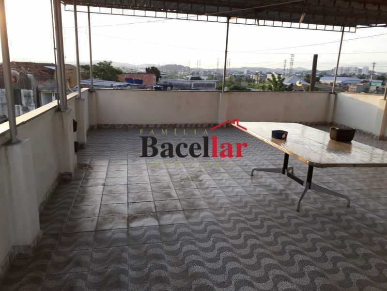 C - Casa 2 quartos à venda Rio de Janeiro,RJ - R$ 300.000 - TICA20061 - 24
