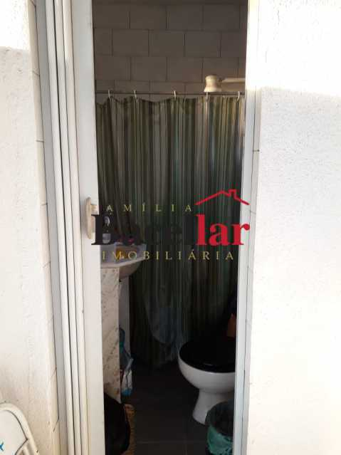 Ç - Casa 2 quartos à venda Rio de Janeiro,RJ - R$ 300.000 - TICA20061 - 27