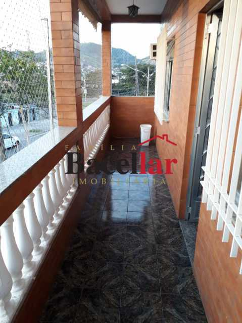 D - Casa 2 quartos à venda Rio de Janeiro,RJ - R$ 300.000 - TICA20061 - 21