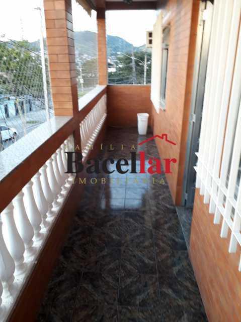 F - Casa 2 quartos à venda Rio de Janeiro,RJ - R$ 300.000 - TICA20061 - 22