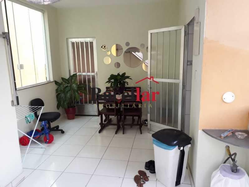 J - Casa 2 quartos à venda Rio de Janeiro,RJ - R$ 300.000 - TICA20061 - 1