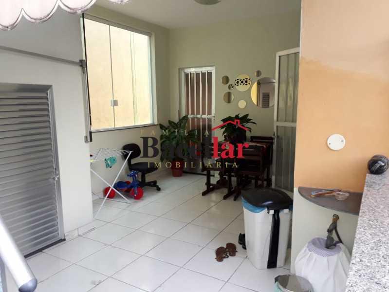 K - Casa 2 quartos à venda Rio de Janeiro,RJ - R$ 300.000 - TICA20061 - 3