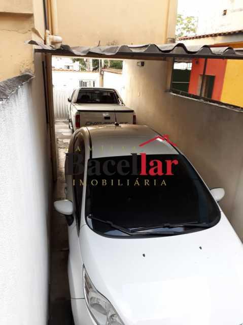 L - Casa 2 quartos à venda Rio de Janeiro,RJ - R$ 300.000 - TICA20061 - 23