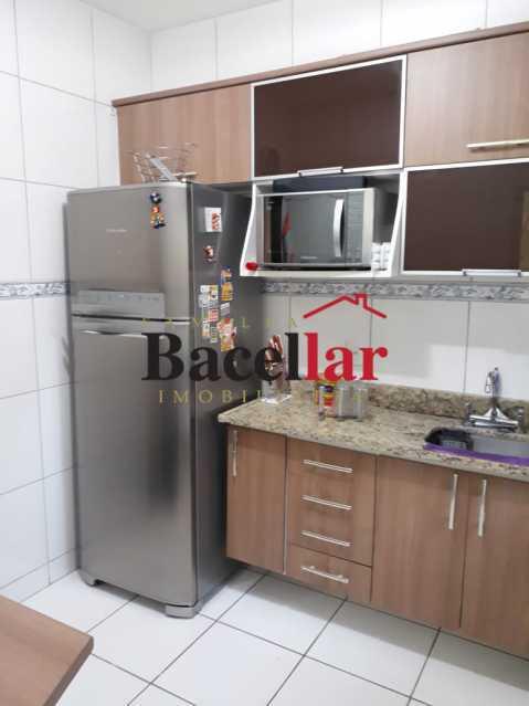 M - Casa 2 quartos à venda Rio de Janeiro,RJ - R$ 300.000 - TICA20061 - 10