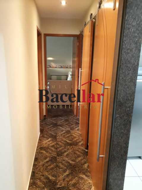 Q - Casa 2 quartos à venda Rio de Janeiro,RJ - R$ 300.000 - TICA20061 - 14