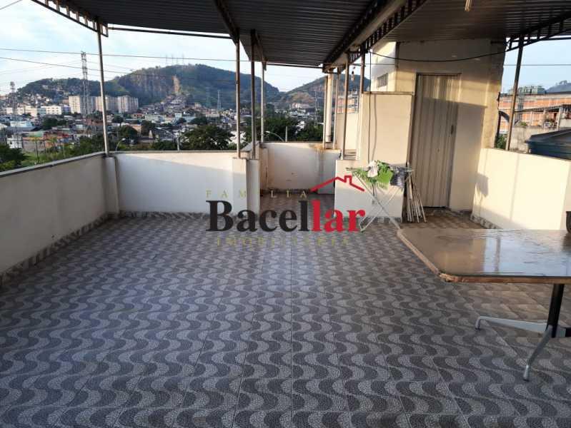 X - Casa 2 quartos à venda Rio de Janeiro,RJ - R$ 300.000 - TICA20061 - 25