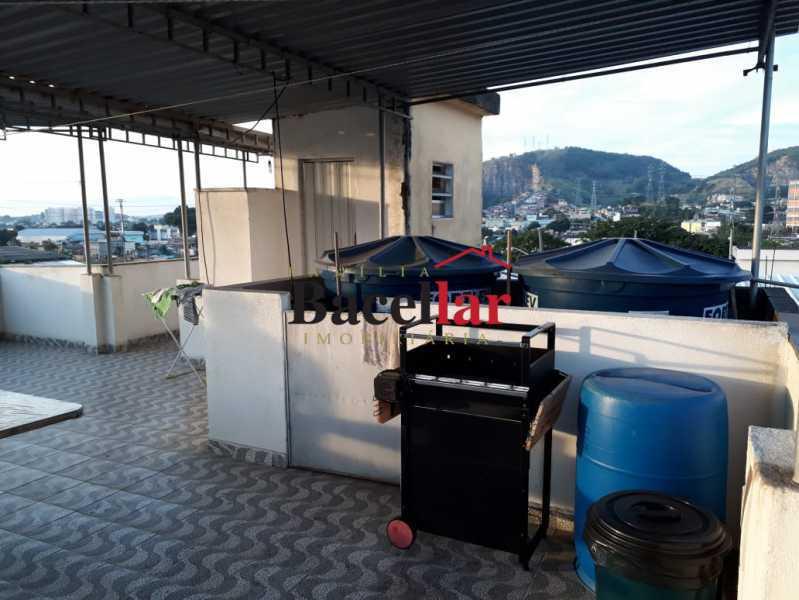 Z - Casa 2 quartos à venda Rio de Janeiro,RJ - R$ 300.000 - TICA20061 - 26