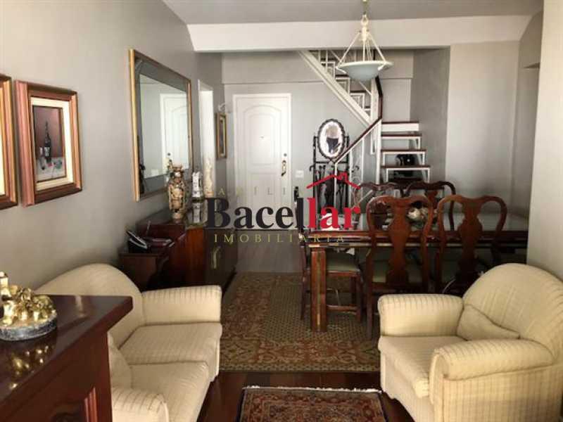 IMG-20200608-WA0132 - Cobertura 4 quartos para venda e aluguel Rio de Janeiro,RJ - R$ 3.000.000 - TICO40096 - 3