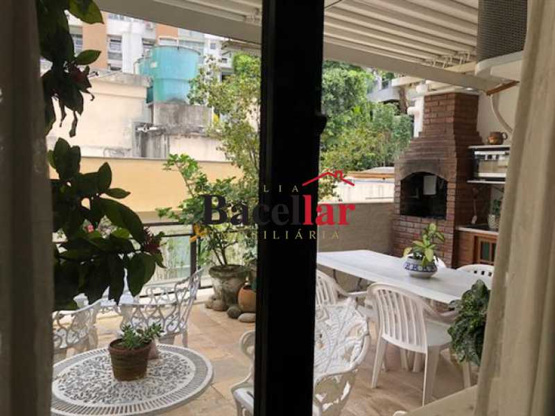IMG-20200608-WA0140 - Cobertura 4 quartos para venda e aluguel Rio de Janeiro,RJ - R$ 3.000.000 - TICO40096 - 20