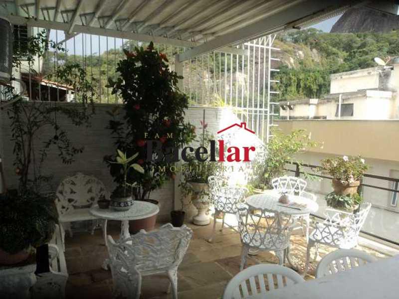 IMG-20200608-WA0139 - Cobertura 4 quartos para venda e aluguel Rio de Janeiro,RJ - R$ 3.000.000 - TICO40096 - 1