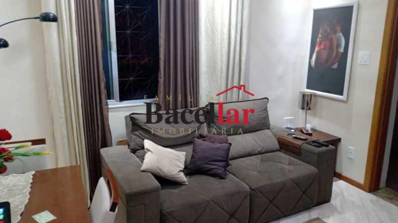 bbad8b50-db9c-4489-81e2-6230ce - Apartamento 3 quartos à venda Campinho, Rio de Janeiro - R$ 265.000 - TIAP33036 - 3