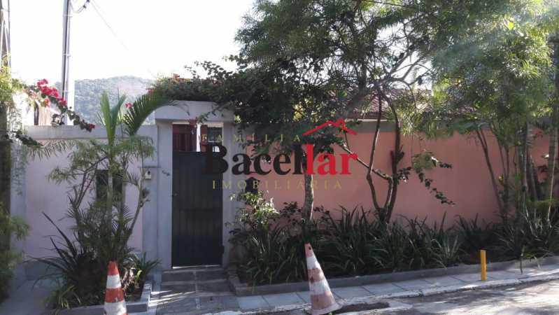 IPTU 4. - Casa 2 quartos à venda Joá, Rio de Janeiro - R$ 2.800.000 - TICA20062 - 3